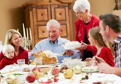 Holiday Season Estate Planning