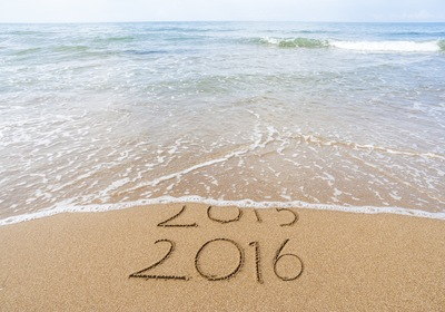 5 New Year's Resolutions for a Happy, Secure 2016