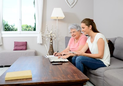 Guardianship Protects Your Loved One's Assets