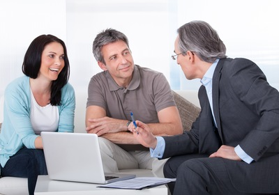 Preparations for Buying or Selling a Property