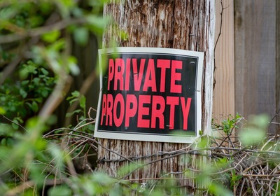 Can You Refuse to Sell Property to the Government?