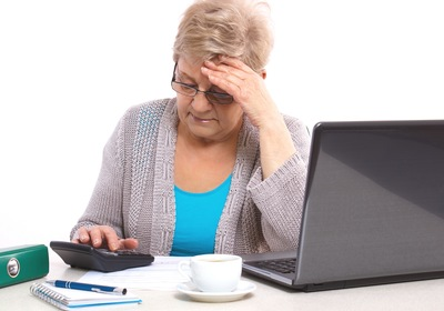 Tips to Avoid Elder Financial Abuse