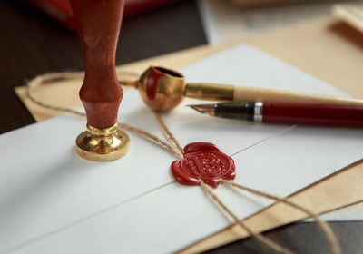 Benefits of Getting Wills Notarized