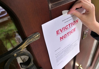 4 Things to Know When Facing Wrongful Eviction