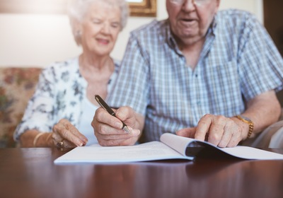 Living Will vs. Last Will? We Explain the Differences