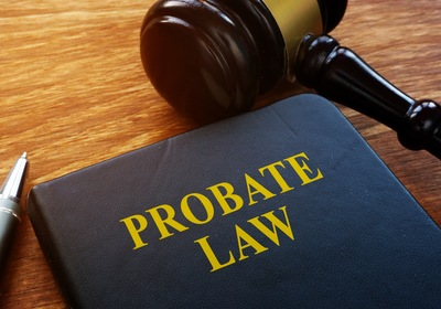 Probate Holly Hill: The Process Explained
